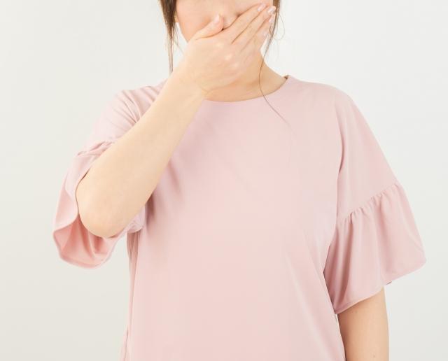 歯並びが引き起こす悪影響